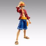 One Piece Luffy Monkey Figura Articulada Importada