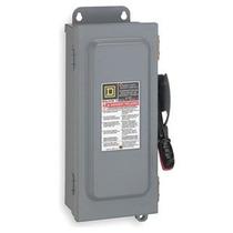 Interruptor De Seguridad Hu362awk Square D