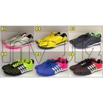 Futbol Air Nike Sb Adidas Puma Reebok Original Detal Y Mayor