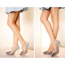 Stilettos Sandalias Importados