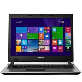 Notebook Positivo Intel Core I3 Memoria 4gb Hd 320 Promoção