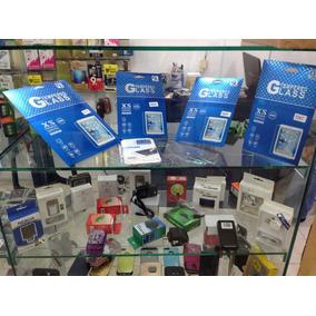 Protector Vidrio Templado Canaima Tablet Zte 10 7 Pulgadas