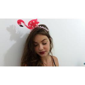 Tiara De Flamingo