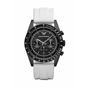 f7fd338c0f9c Reloj Armani Blanco Sport - Joyas y Relojes en Mercado Libre México