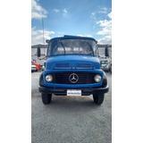Mercedes-benz Mb 1313 Truck