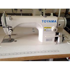 Maquina De Coser Recta Industrial Marca Toyama Modelo Ty8700