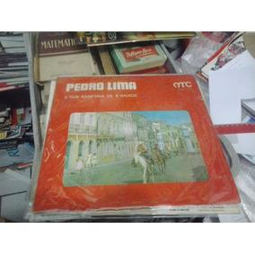 Pedro Lima E Sua Sanfona De 8 Baixos