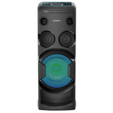 Minicomponente Sony Mhc-v50d Bluetooth Usb