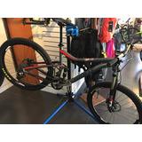 Bicicleta Enduro Giant Trance Talla L
