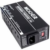 Mooer Macro Power - Fuente P/ 8 Pedales - Envío Gratis!!!