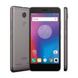 Celular Smart Smartphone Android Lenovo K6 Tela 5 Polegadas