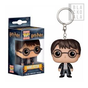 Chaveiro Pop Funko Keychain Harry Potter - Harry Potter