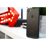 Iphone 7 32gb Gold/black/rosa Com Brinde Capa Thule X3