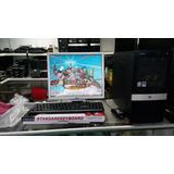 Cpu Core Dos Duo 2 Gb De Ram Ddr2 Disco Duro 80 Gb