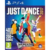 Juego Ps4 Just Dance 2017 Nuevo Sellado Despachamos Ya