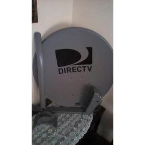 1 Antena De Directv 80.000.00