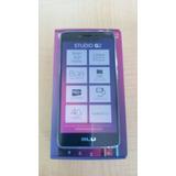 Telefonos Inteligentes Blu Studio G2 Nuevos Y Liberados!!