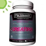 Creattine Metamax