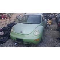 Vw Beetle 99-04 Auto Partes Repuestos Refacciones Yonkeado