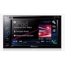Dvd Player Pioneer Avh-288bt Bluetooth 2din Multimidia Auto