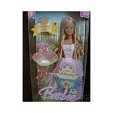 Juguete Barbie En El Cascanueces Fantasía Cuentos Tea Party