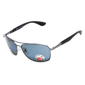 a5b5f5c7bd158 Oculos Carrera 81 De Sol Oakley - Óculos De Sol no Mercado Livre Brasil