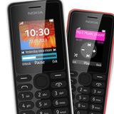 Telefono Nokia 108 Grande Doble Sim Liberado Mp3 Camara