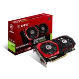 Msi Gtx 1050 Ti Gaming X 4g