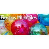 Salón De Fiestas Infantiles - Venta De Llave