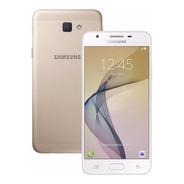 Celular Samsung J5 Prime Dual Sim Dorado Sm-g570m