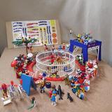 Playmobil Circo Fantastico Animales Payasos Y Mucho Mas N