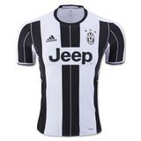 Camiseta A1 Futbol Local 2017 Juventus Paris Saint Germain