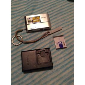 Camara Sony Tactil Cambio