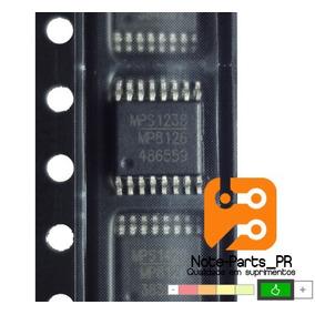 4 Unidades Mp8126 - Mp 8126 - Mp8126df-lf-z - Mps Lnb