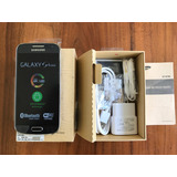 Samsung Galaxy S4 Mini Gt-i9190 Negro Nuevo Original