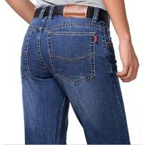 Jean Pantalon Vaquero Clasico Pantalones Jeans Hombre