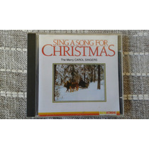 Sing A Song For Christmas ( Músicas Para Natal )