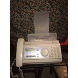 Telefono Fax Sharp Buen Precio!!!