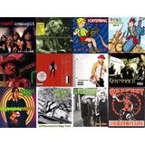 Discos Musica / Cds De Rock & Pop, Poco Uso, Sin Caratulas