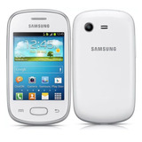 Samsung Galaxy Fame Lite Gt-s6790 Libre 3.5