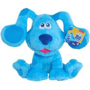 Peluche De Perro Blue Clues & You! 16 Cm - Just Play