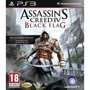 Assassin's Creed 4 Black Flag [ps3 Digital]