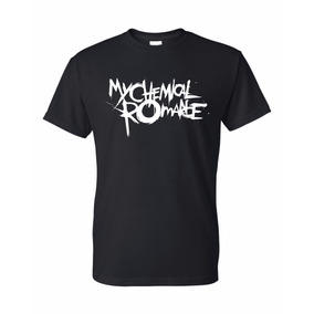 Remera My Chemical Romance