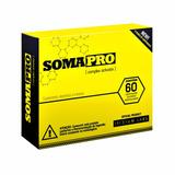 10x Somapro Atacado 60 Caps Cada - Original Iridium Labs