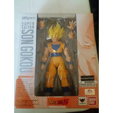 Sh Figuarts Goku Ssj Bandai