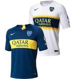Camisetas Boca Juniors 2018/19 Calidad Nacional