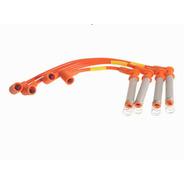Cables De Bujia Competicion Ferrazzi 9mm Corsa Agile 1.4-1.6