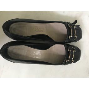 Chinelo Ferragamo - Sapatos no Mercado Livre Brasil 2e96536371
