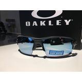 aefe1517e8cb3 Óculos Oakley Flak 2.0 Xl Prizm Deep H2o Polarizado