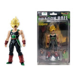 Dragon Ball Z Super Saiyan Barduck - Shodo Bandai